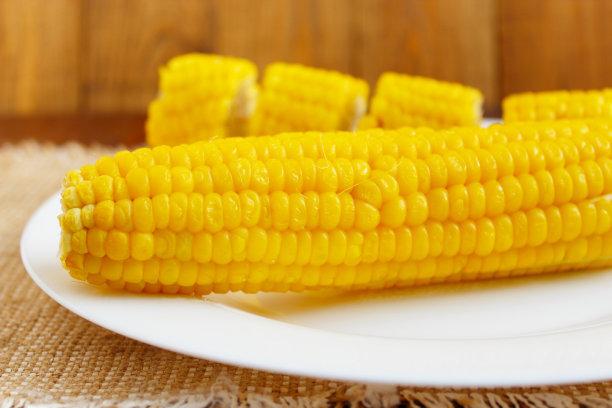玉米进口量疯狂上涨,危机将要来临?