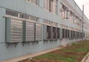 猪舍的湿帘风机降温系统指的是什么?