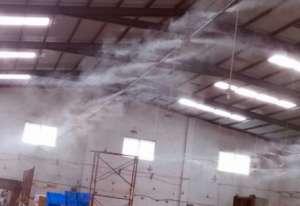 猪舍集中细雾降温装置指的是什么?有什么作用?