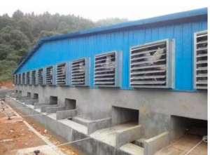 小型养猪场的猪舍建设9要点