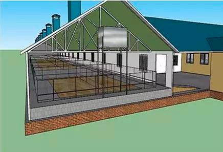 建猪场必须掌握的细节,大小猪场都适用!