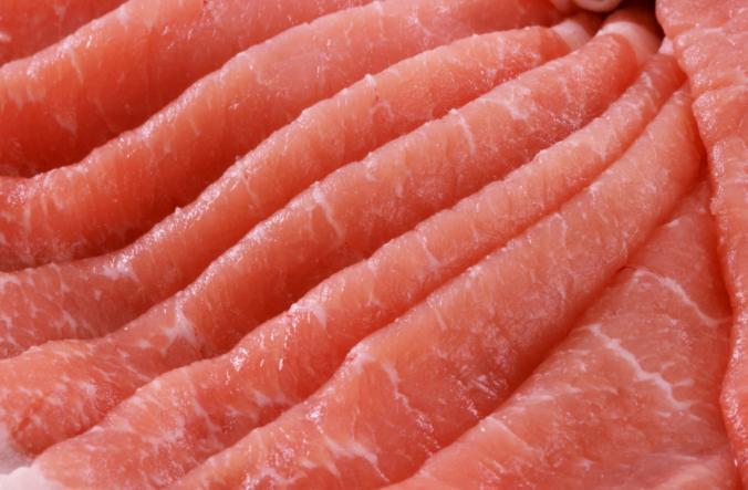 2021年9月2日全国各省市猪白条肉今日价格行情