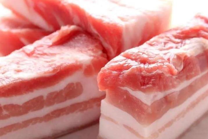 2021年10月3日全国各省市猪白条肉今日价格行情走势