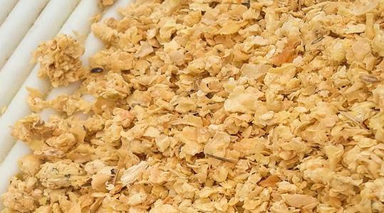 2021年10月14日国内部分地区今日豆粕价格行情